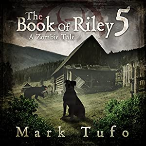 Riley V Audiobook