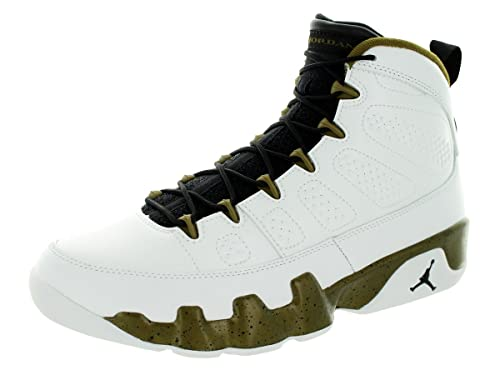 ce1cf91b5d4537 Image Unavailable. Image not available for. Color  Air Jordan 9 Retro   quot Statue quot  - 302370 109