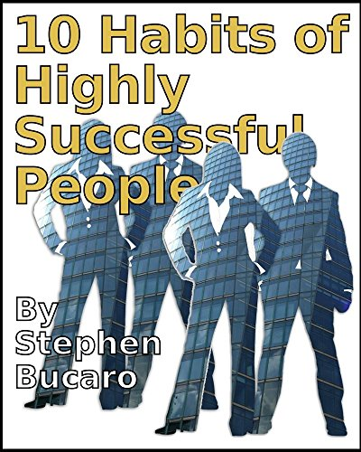 10 Habits of Highly Successful People (Best Low Fee Index Funds)