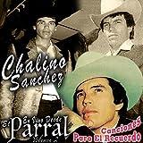 En Vivo Desde El Parral, Vol. 2