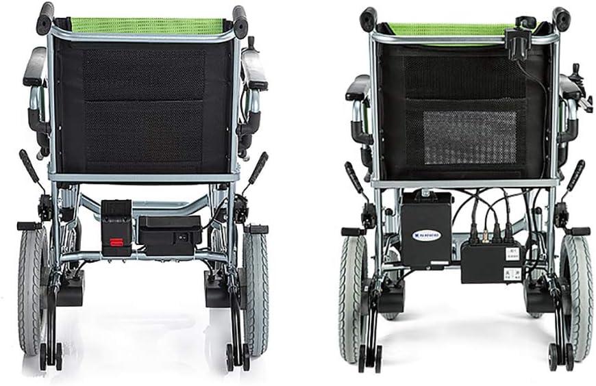 YANG 24V 10AH Electric Wheelchair Li-ion Battery Pack