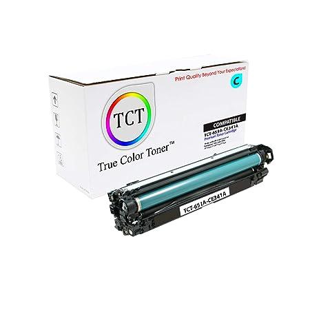 Amazon.com: TCT - Cartucho de tóner de repuesto para ...