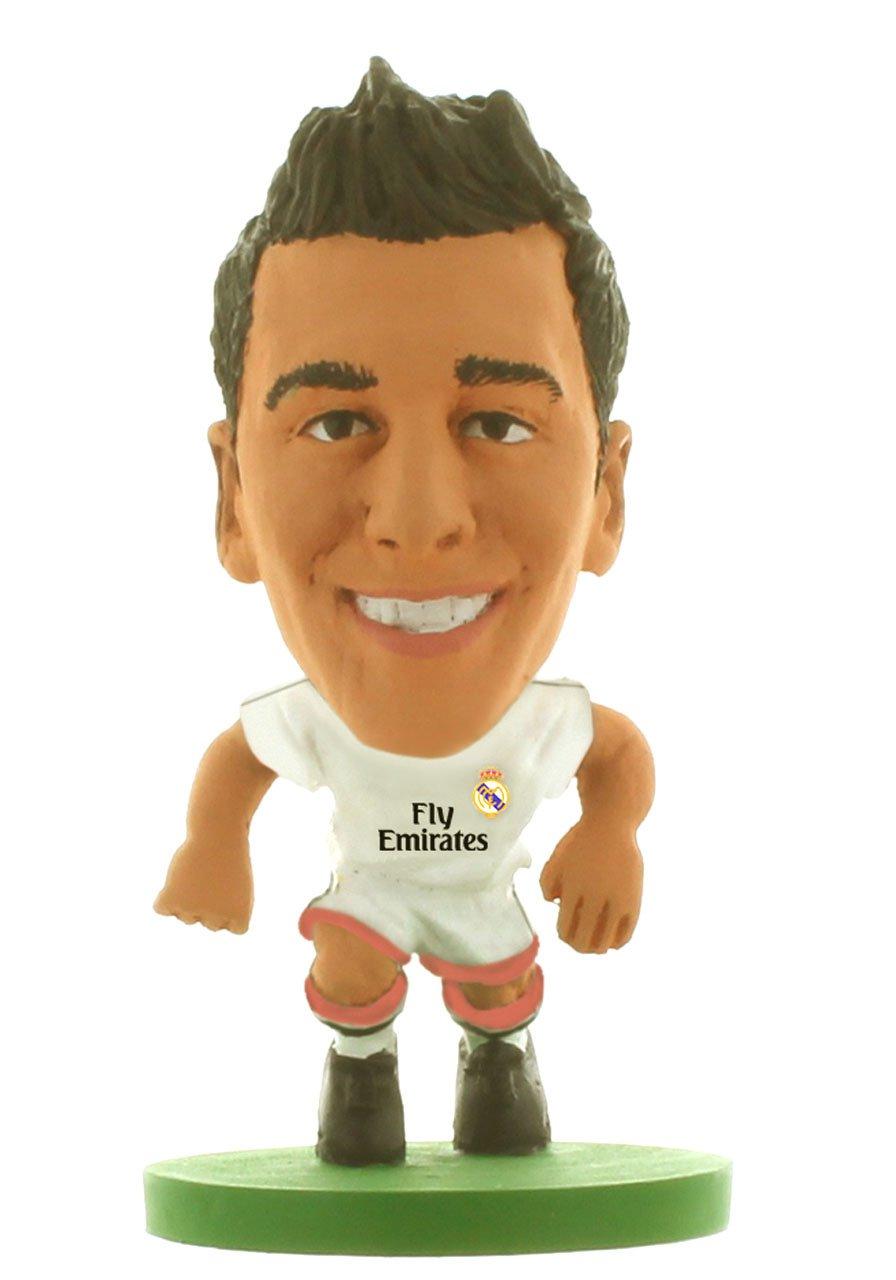 IMPS - Figura Estrellas del fútbol Real Madrid C.F. - Arbeloa NONE 75617