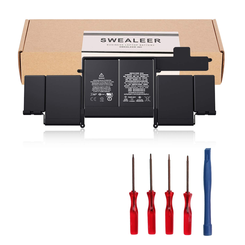 Bateria A1582 2015 Macbook Pro 13  Retina A1502 A1582 Me864