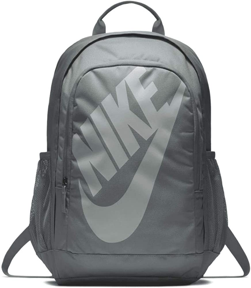 Men's Nike Sportswear Hayward Futura Backpack LIGHT PUMICE LIGHT PUMICE BARELY GREY