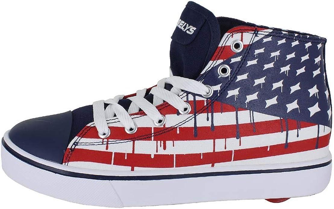 Heelys Kids Hustle American Flag