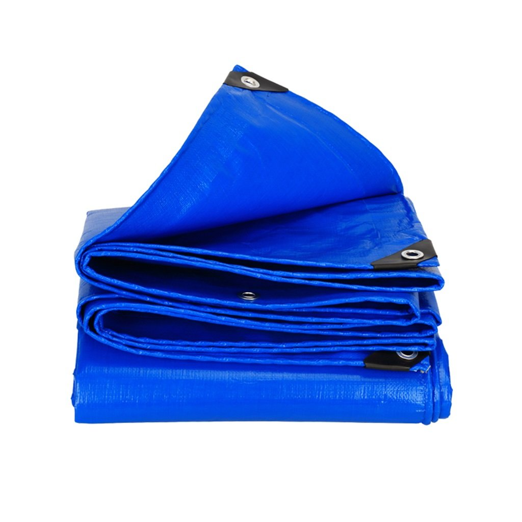 Teloni Accessori Tenda Prossoezione solare impermeabile in in in polietilene telone con strato prossoettivo di alta qualità, adatta per Cloak Race Garden Outdoor, blu, spessore 0,38 MM, 210 G   M2, 16 Opzioni d | Good Design  | Up-to-date Styling  f64c34