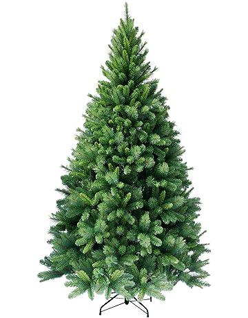 Amerikanische kunstliche weihnachtsbaume