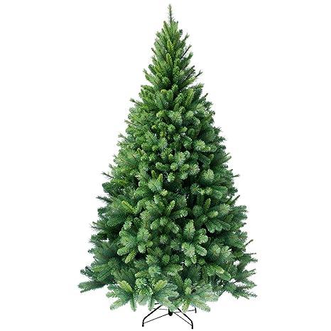 Foto Weihnachtsbaum.Rs Trade Hxt 1101 Kunstlicher Weihnachtsbaum 120 Cm O Ca 76 Cm Mit 446 Spitzen Und Schnellaufbau Klapp Schirmsystem Schwer Entflammbar Unechter