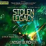 Stolen Legacy: Sky Full of Stars, Book 3 | Lindsay Buroker