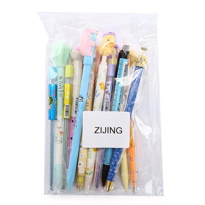 Amazon.com: Paquete de lapiceros de 6 o 7 colores en 1 ...