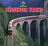 Passenger Trains, Phillip Ryan, 1448812151