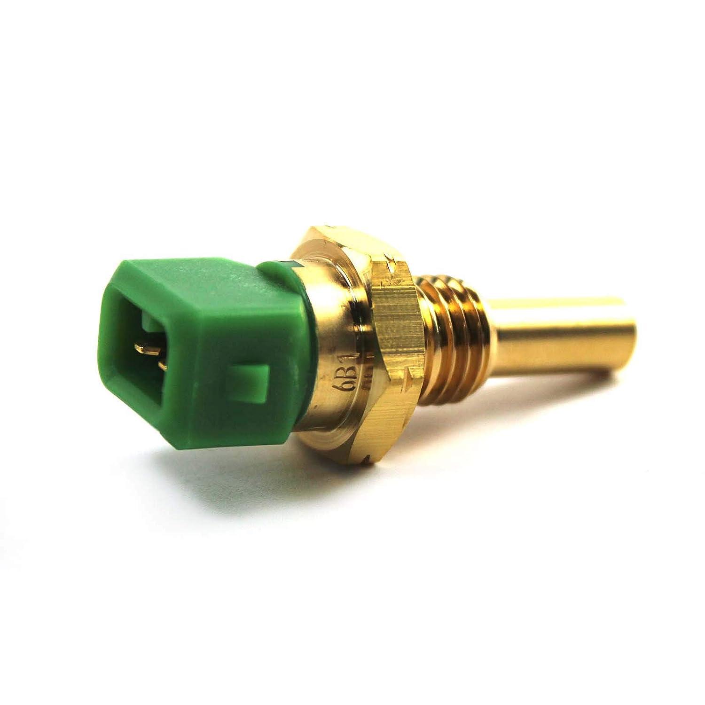 179700-0050 4250260 EX100-5 Water Temperature Sensor for Hitachi EX400-5 Temperature Switch Excavator Parts