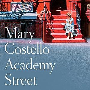 Academy Street Audiobook