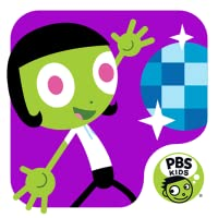 PBS KIDS Party