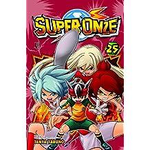 Super Onze - Volume 25