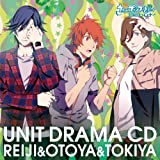 UTA NO PRINCE SAMA DEBUT UNIT DRAMA CD
