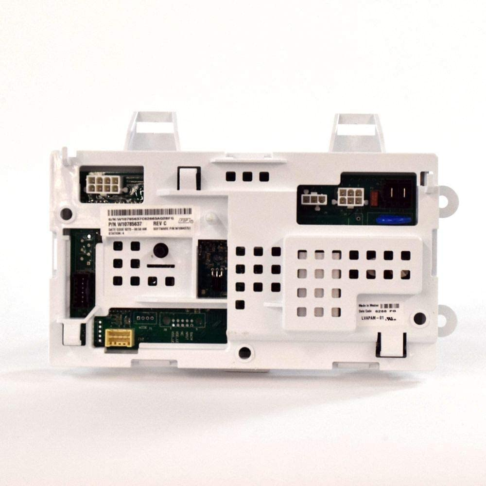 Whirlpool W11106372 Washer Electronic Control Board Genuine Original Equipment Manufacturer (OEM) Part