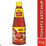 Nestle Maggi Rich Tomato Ketchup, 1kg