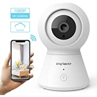 Cacagoo IP 1080P 2.4G WiFi Indoor Wireless Security Camera