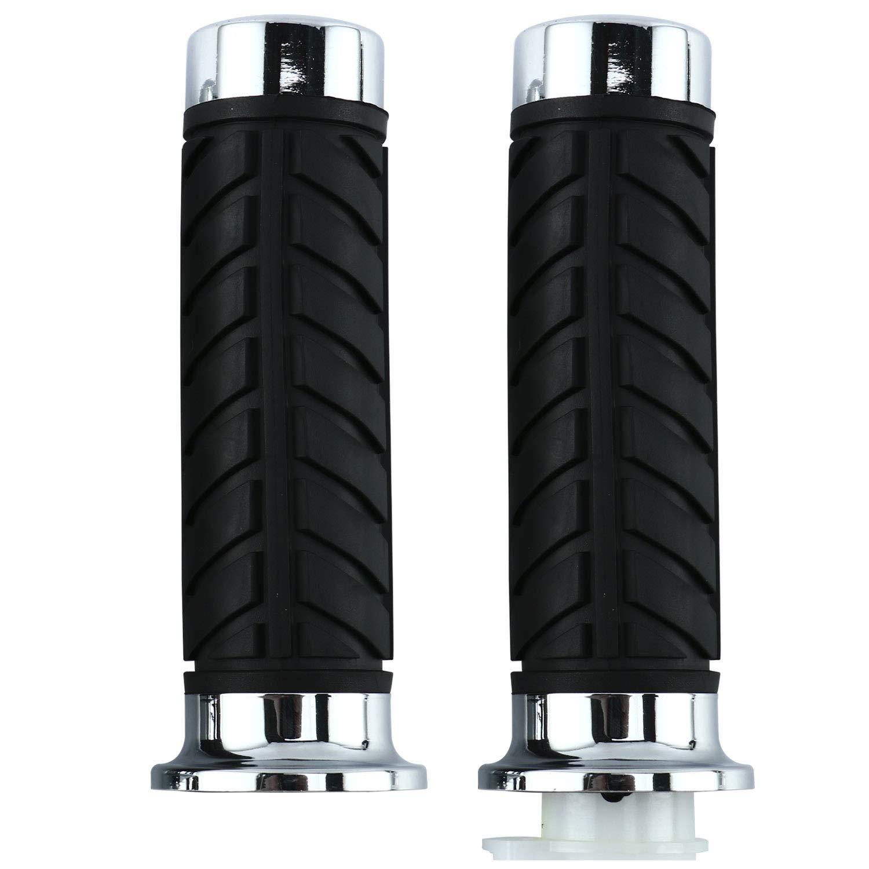 YaeCCC 80cc 2-Stroke Upgraded Motor Engine Kit Gas for Motorized Bicycle Bike Black