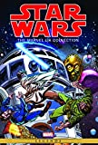 img - for Star Wars: The Marvel UK Collection Omnibus book / textbook / text book