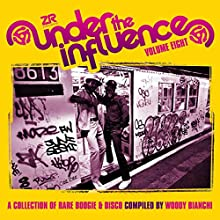 UNDER THE INFLUENCE VOL.8 COMPILED BY WOODY BIANCHI [Vinilo]