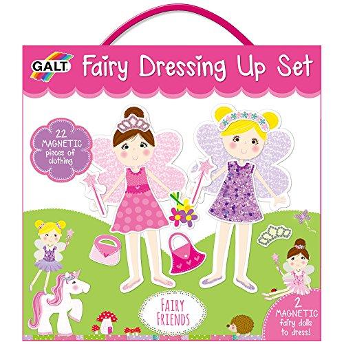 Galt Toys, Fairy Dressing Up Set -