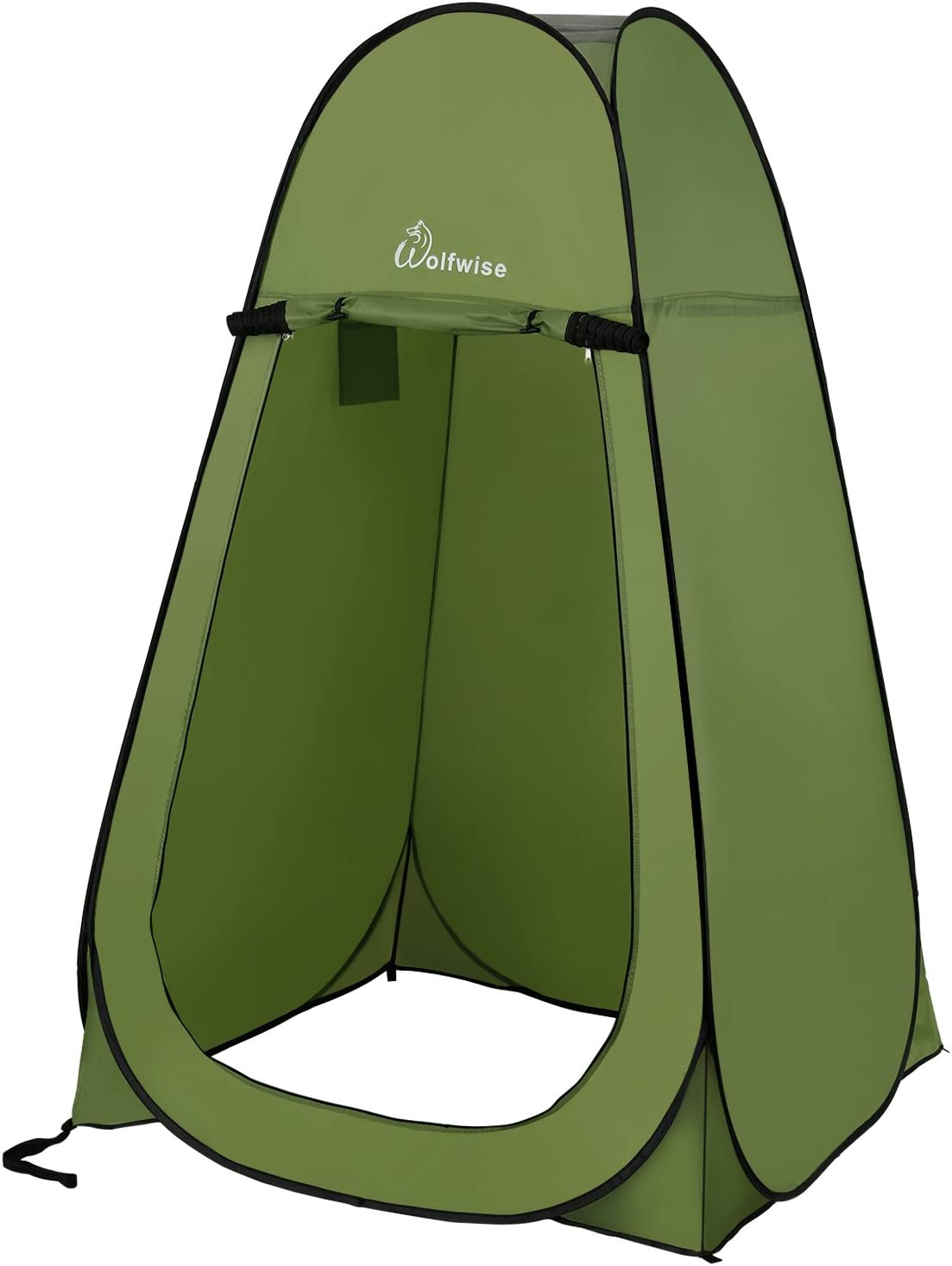WolfWise Pop-up Shower Tent  sc 1 st  Amazon.com & Backpacking Tents | Amazon.com