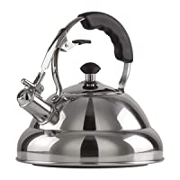 Chef's Secret 2.75-Quart T Tea Kettle
