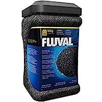 Fluval Carbón para Filtro Externo, 1650 grs