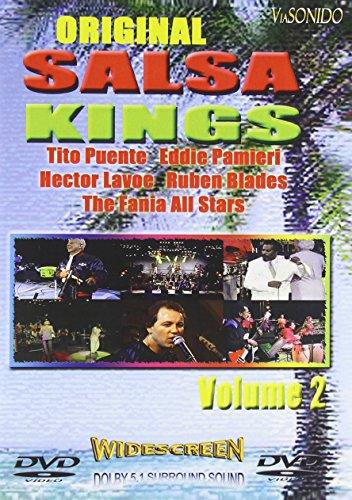 Original Salsa Kings Volume 2 (Salsa Concerts compare prices)