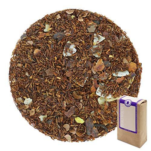 Num 1264 Te rooibos Coco achocolatado - hojas sueltas - 100 g - GAIWAN GERMANY - rooibos, cacao, virutas de coco