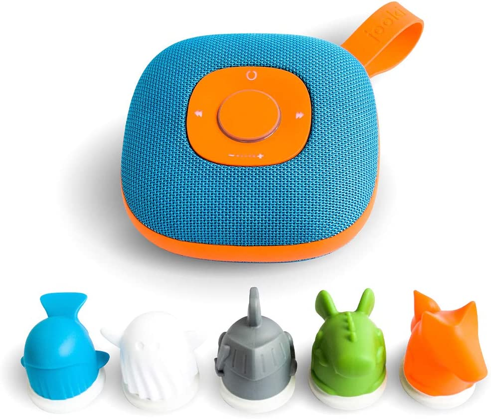 Jooki - Music and Story Player for Kids