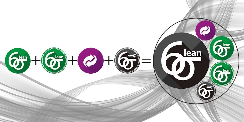 Learn Lean Six Sigma Green & Black Belt Combo The Easy Way Now, Certification & Training Course, Self Paced Learning, 100% Guaranteed Certification, All Inclusive, Get Trained & Certified Now Finally by Veritastech