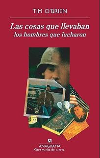 Las cosas que llevaban los hombres que lucharon (Otra vuelta de tuerca) (Spanish