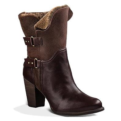 Womens Jayne Shearling Boot