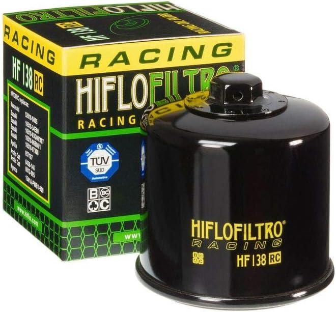 Ölfilter Hiflo Schwarz Racing Gsf 1200 Bandit S Wva9 01 04 Auto
