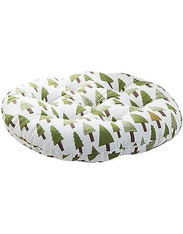 Almohadillas para sillas   Amazon.es