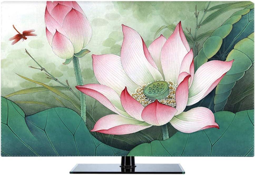 TKWL Custom Made - Cubierta para televisor LCD de 19