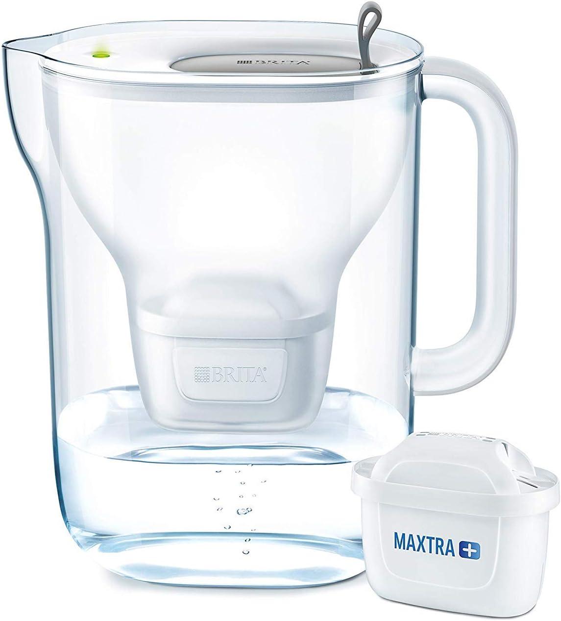 Brita Wasserfilter Style XL – Der große Bruder mit 2,3 Litern
