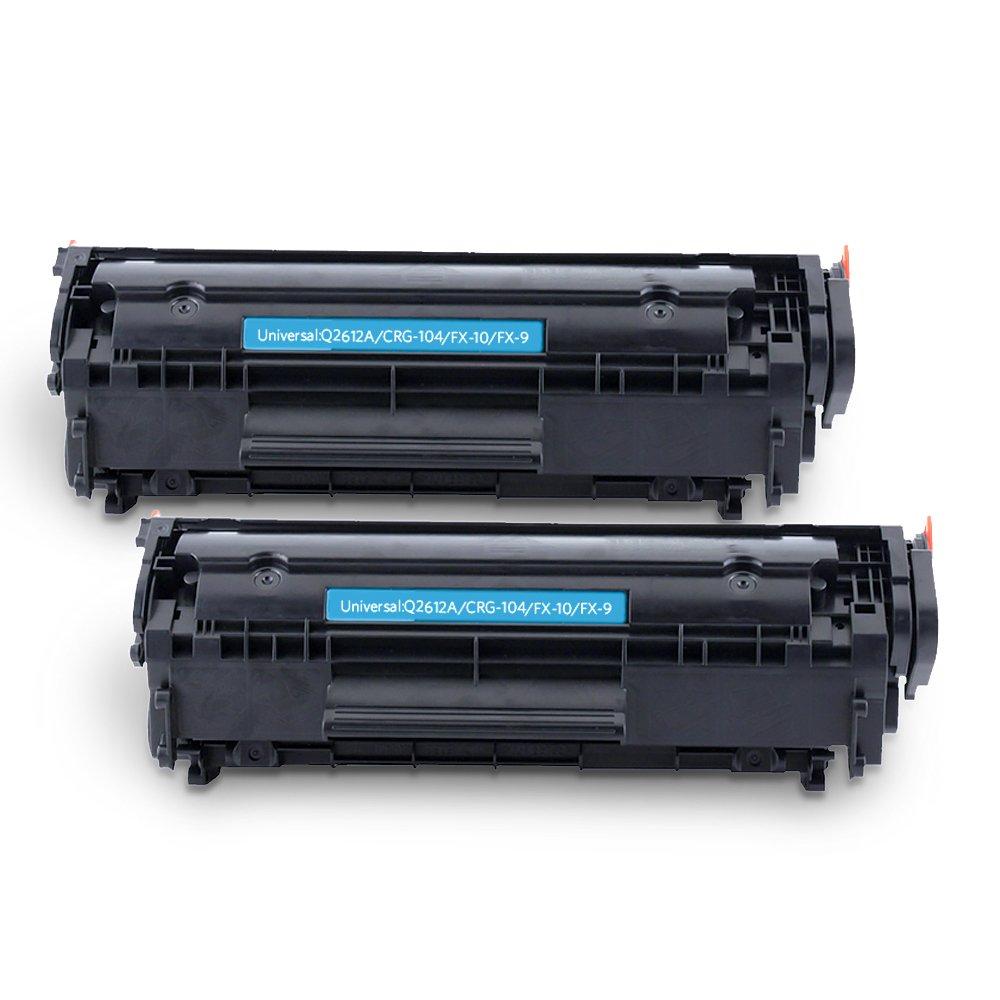 Cartucho de tóner compatible con la impresora HP LaserJet 1010 ...