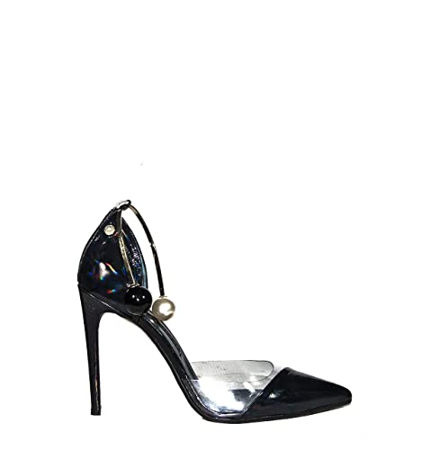 new concept 7872b e96a8 MANILA GRACE Calzature Donna Décolleté: Amazon.it: Scarpe e ...