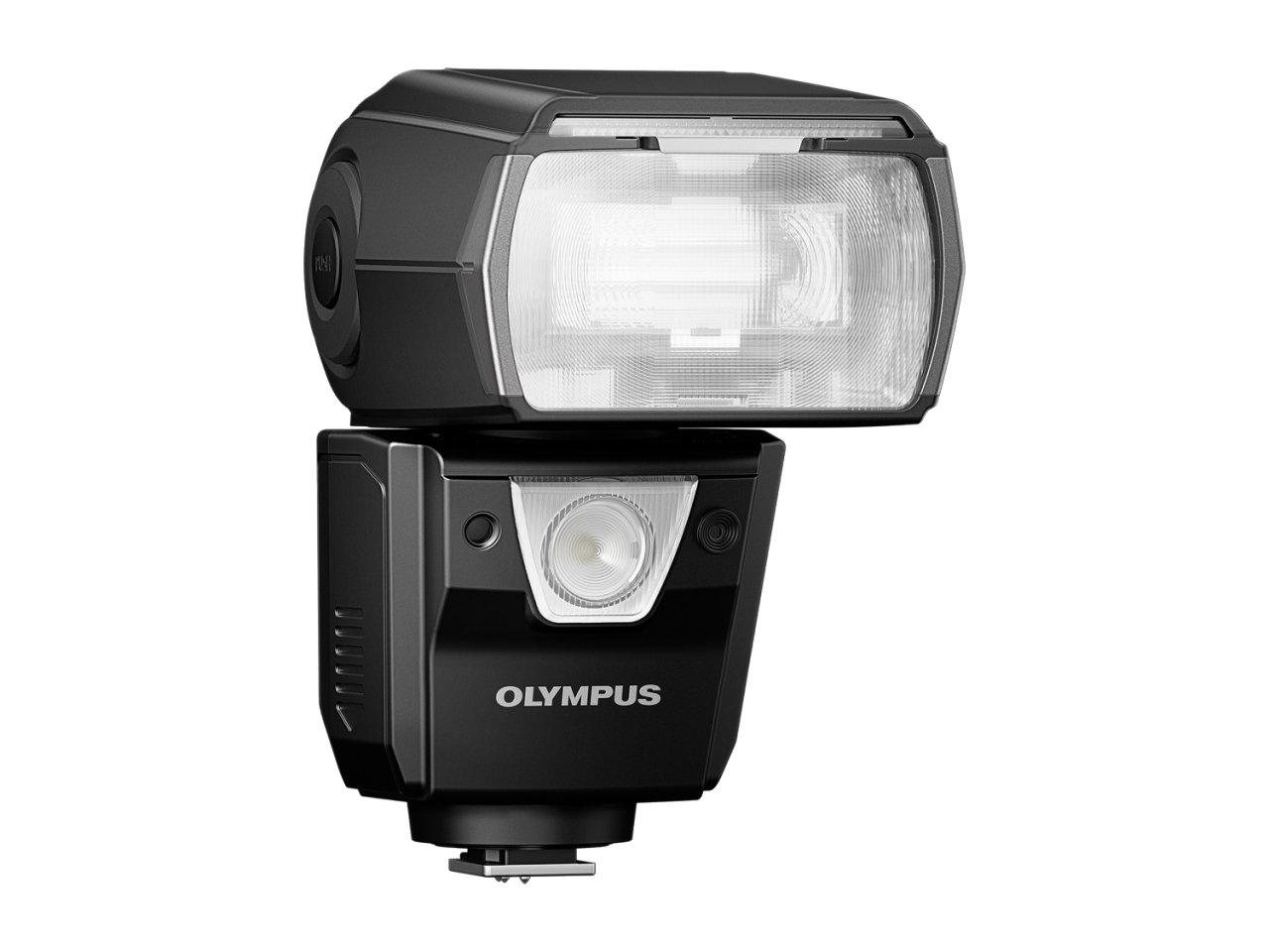 Olympus FL-900R High-Intensity Flash, Black by Olympus (Image #5)