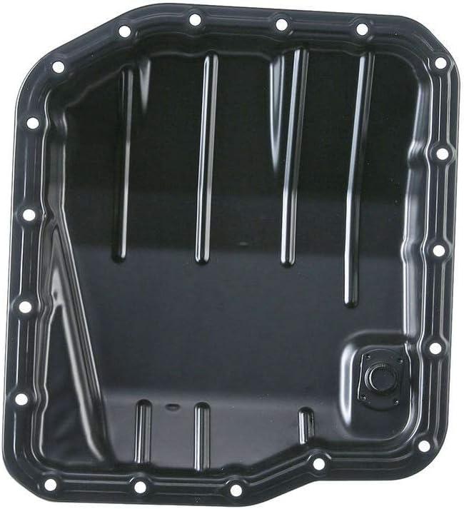 Transmission Pan for Toyota Camry RAV4 Matrix Sienna Solara Highlander Corolla Lexus ES330 RX330 RX350