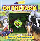 On the Farm, The Book Company Editorial, 1464303096