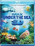 imax - under the sea 3d (blu-ray 3d
