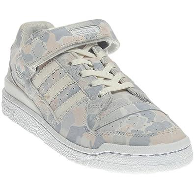 Adidas Forum Low Zapatillas Mujer Originals BY9346