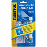 Rain X Windshield Repair Kit 1 g