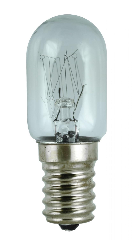 Schiefer 10/W 24/V Pigmeo piccola lampadina 54/MM x 16/mm, E14, SES, tappo a vite, non corrente 240/V